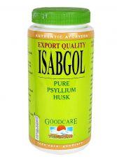 Исабгол