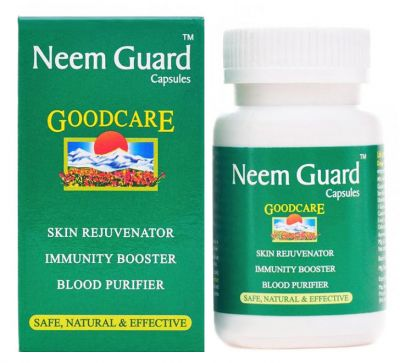 Goodcare Neem Guard