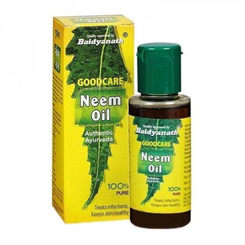 Ним масло Goodcare Neem oil