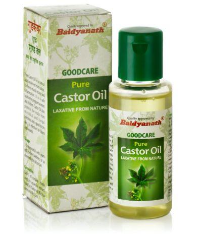 Масло касторовое Goodcare Pure Castor Oil