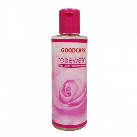 Розовая вода Goodcare Rose Water