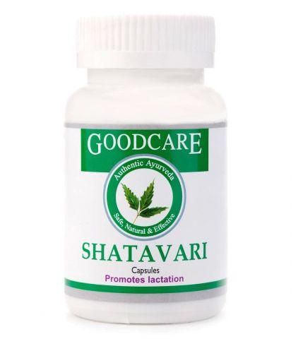 Шатавари Goodcare Shatavari