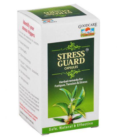 Стресс Гард Goodcare Stress Guard Capsules
