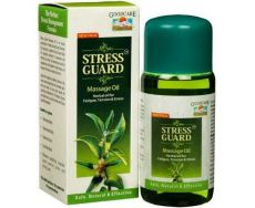 Стресс Гард масло для массажа 100 мл