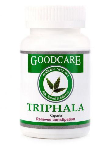 Трифала Goodcare Triphala Capsule
