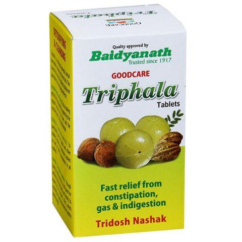 Трифала Goodcare Triphala Tablets