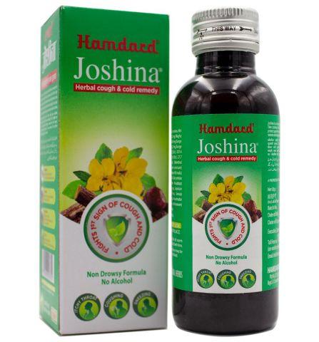 Джошина сироп от кашля Hamdard Joshina