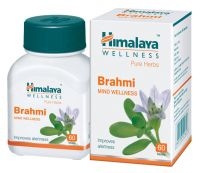 Himalaya Brahmi Mind Wellness