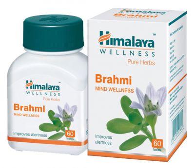 Himalaya Brahmi Mind Wellness
