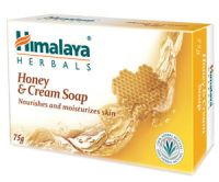 Himalaya Herbals Honey & Cream Soap