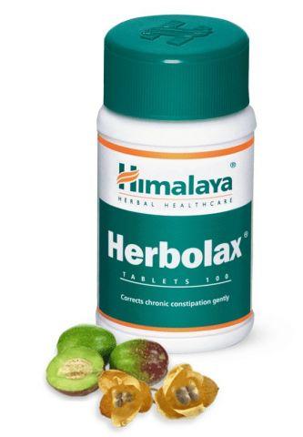 Херболакс Himalaya Herbolax