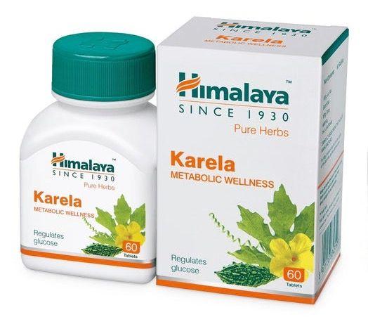 Карела Himalaya Karela