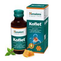 Himalaya Koflet Syrup