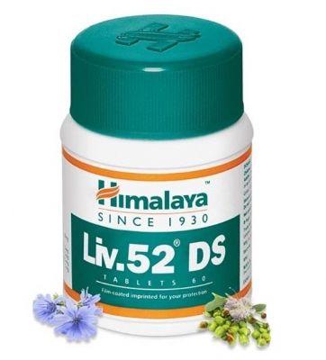 Himalaya Liv.52 DS