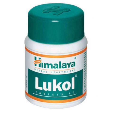 Люколь Himalaya Lukol