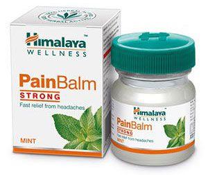 Бальзам болеутоляющий Himalaya Pain Balm Strong