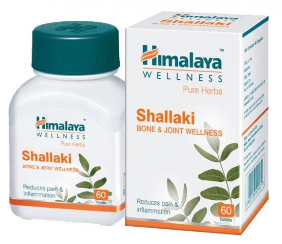 Шаллаки Himalaya Shallaki