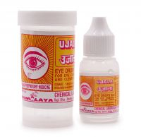 Himalaya Ujala Eye drops