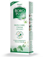 Himani Boro Plus Skin Care Cream Herbal Bouquet