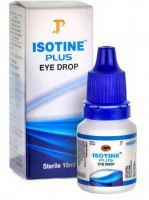 Jagat Pharma Isotine Plus