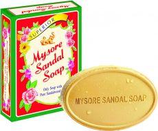 Сандаловое мыло Майсор 75 г
