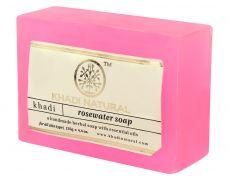 Мыло Розовая вода