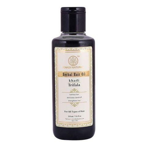 Масло для волос Трифала Khadi Trifala Hair Oil