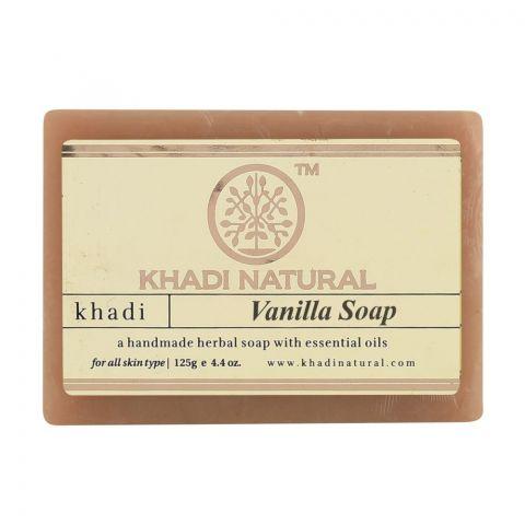 Мыло Ваниль Khadi Vanilla Soap