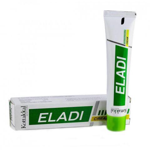 Крем Элади от кожных заболеваний Kottakkal Eladi Cream
