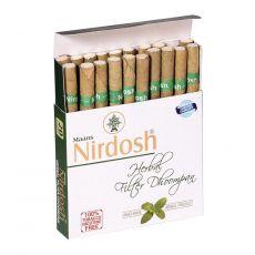 Нирдош сигареты-ингалятор с фильтром 20 шт