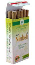 Нирдош сигареты-ингалятор с фильтром 10 шт
