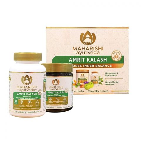 Махариши Амрит Калаш Maharishi Amrit Kalash