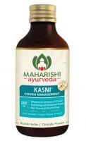 Maharishi Ayurveda Kasni Cough Syrup