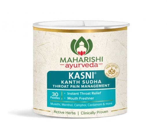 Кантх Судха Maharishi Kanth Sudha