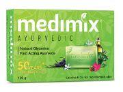 Мыло увлажняющее с глицерином и маслом лакшади
