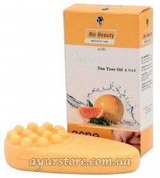 Zee Bio Beauty Anti Acne Soap