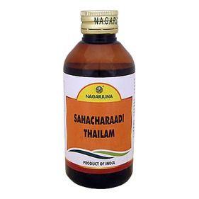 Сахачаради Тайлам Nagarjuna Sahacharadi Thailam