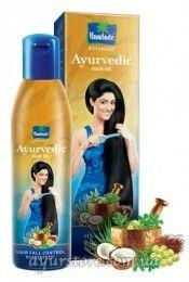 Масло для укрепления волос Parachute Advansed Ayurvedic Hair Oil