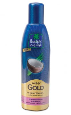 Parachute Gold Extra Coconut Hair Oil