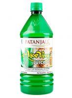 Patanjali Aloevera Juice with Fiber