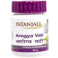 Patanjali Arogya Vati