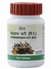Чандрапрабха Вати 120 табл