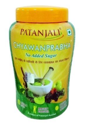 Чаванпраш без сахара Patanjali Chyawanprabha Sugar Free