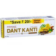Зубная паста Дант Канти Адвансед