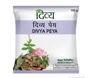 Patanjali Divya Peya