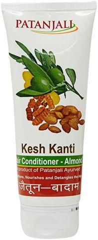 Кондиционер для волос Миндаль Patanjali Hair Conditioner Almond