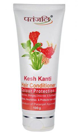 Кондиционер для волос Колор Протекшн Patanjali Hair Conditioner Colour Protection