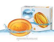 Мыло Pears с глицерином и натуральными маслами