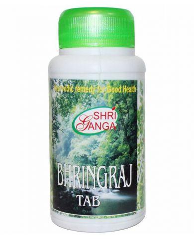 Брингарадж Shri Ganga Bhringraj Tab