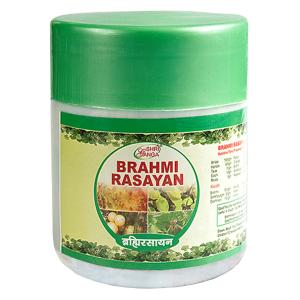 Брахми Расаяна Shri Ganga Brahmi Rasayan